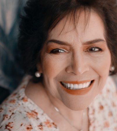 grandmother-happy